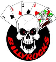 BILLYROCKS
